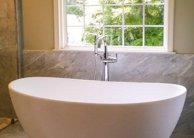 Bathrrom Sink