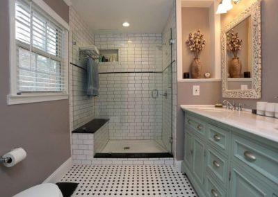 Bathroom Custom Soap Nitche