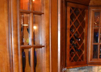 Custom Cabinet