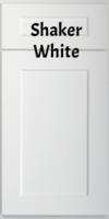 Shaker White