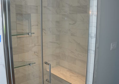 Brook Meyer Bath Shower