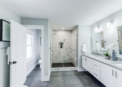 briarcliff master bathroom
